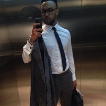 Jay, 33, Dubai, United Arab Emirates