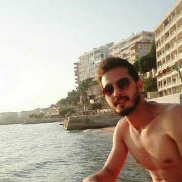 Noah, 29, Yalova, Turkey