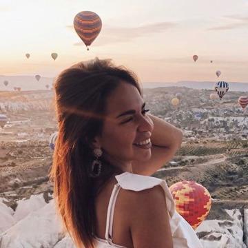 Kseniya Nenasheva, 23, Rostov-on-Don, Russian Federation