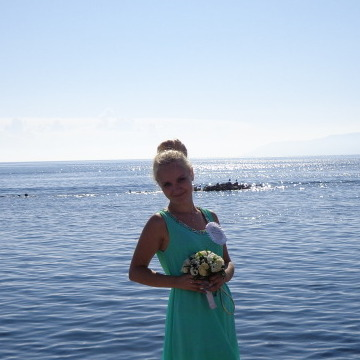 lelya, 24, Irkutsk, Russian Federation