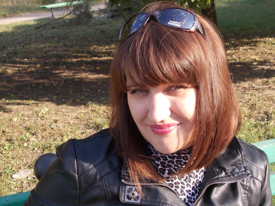 Светлана Бурховецкая, 40, Mariupol', Ukraine