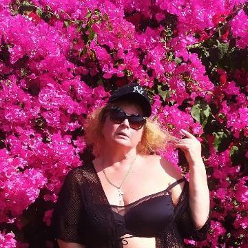 Marina, 44, Hurghada, Egypt