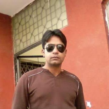 Solo Traveller, 36, Mumbai, India