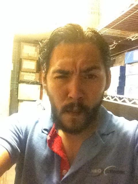 Cosme DI Mariachi Garcia, 33, Mexico City, Mexico