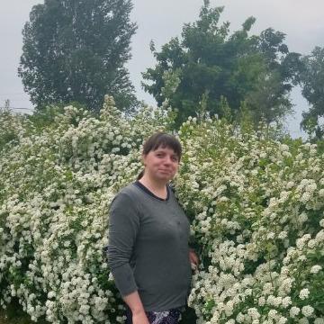 Ирина Рябошлык, 30, Dnipro, Ukraine