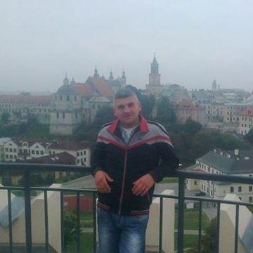 Mihail Gorduna, 42, Chernivtsi, Ukraine