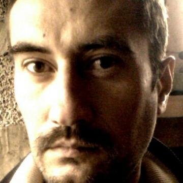 Vladimir, 39, Krasnodar, Russian Federation