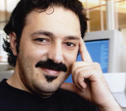 Ventus, 40, Istanbul, Turkey