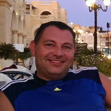 Saad, 43, Hurghada, Egypt