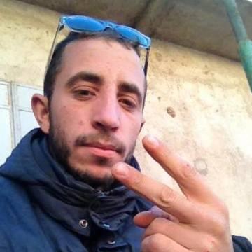 orsin, 30, Oujda, Morocco