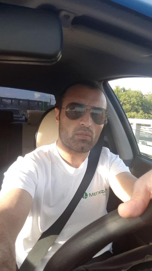 Макул, 39, Moscow, Russian Federation