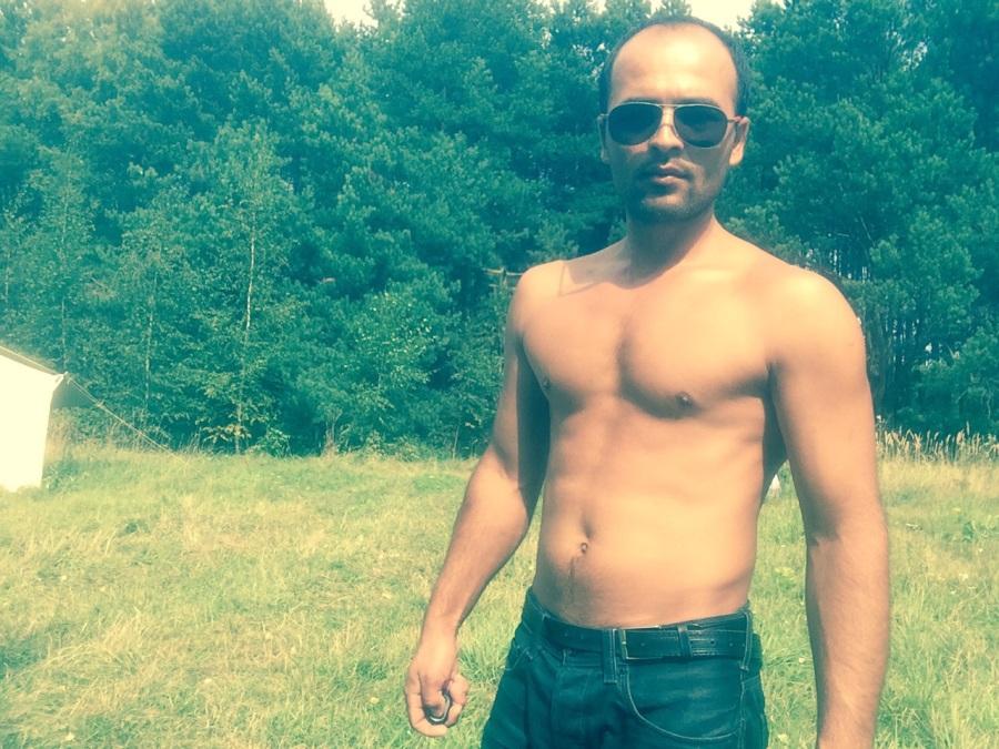 Боходир, 35, Moscow, Russian Federation
