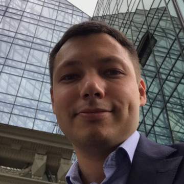 Sergey Len, 32, Moscow, Russian Federation