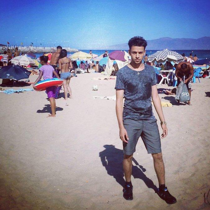 Otmane, 28, Fes, Morocco