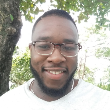 Robert Riley, 23, Montego Bay, Jamaica