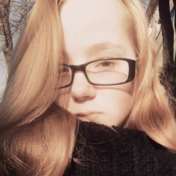 Евгения, 19, Voronezh, Russian Federation