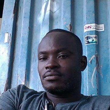awindazi, 39, Accra, Ghana