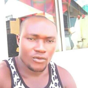 Diamond smith, 29, Umuahia, Nigeria