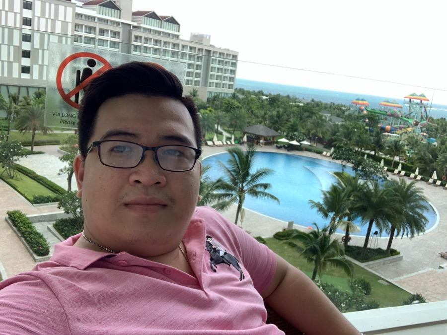 Trịnh Lê Anh Vũ, 28, Ho Chi Minh City, Vietnam