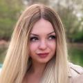 Nadiia, 20, Mariupol', Ukraine