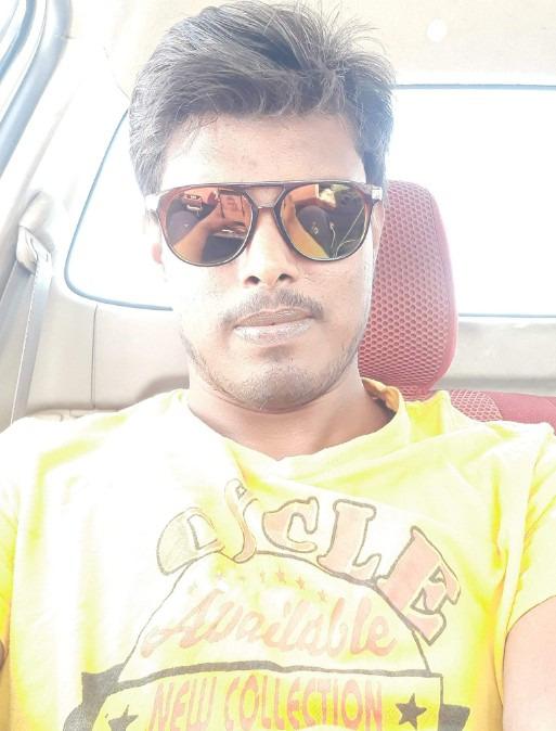 Jahidul Islam, 26, Dhahran, Saudi Arabia