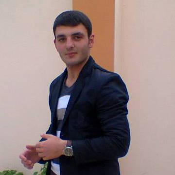 ramiz, 28, Baku, Azerbaijan