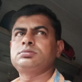 Bidyut Ghosh, 48,