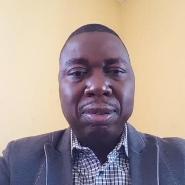 vandefan, 52, Abuja, Nigeria