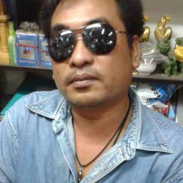 Teeradet, 48, Bangkok, Thailand