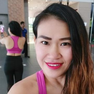 Supansa, 39, Bangkok, Thailand