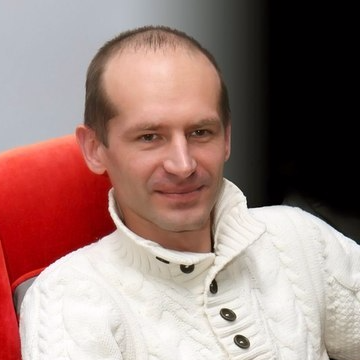 Evgeniy Kovalenko, 43, Dnipro, Ukraine