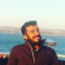 Gökhan üstdağ, 30, Istanbul, Turkey