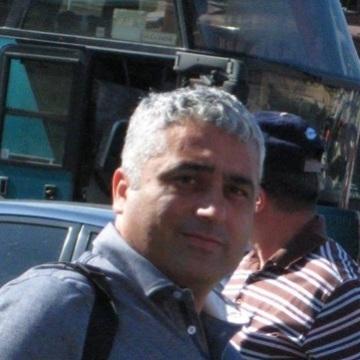 Serhan Zirtiloglu, 47, Ankara, Turkey