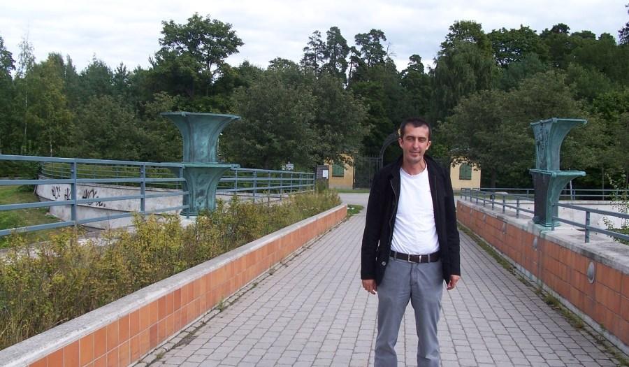 Umit, 44, Ankara, Turkey