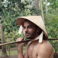 Mohammad Salah, 27, Abu Dhabi, United Arab Emirates