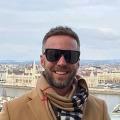 John Candler, 45, Newark, United States