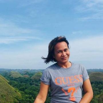 Noriel, 32, Manila, Philippines