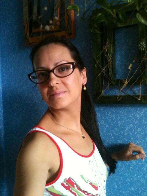 Regina, 36, Ufa, Russian Federation