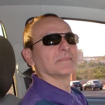 TonyMan, 53, Fortaleza, Brazil
