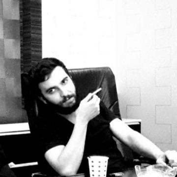 Mekmis, 28, Istanbul, Turkey