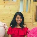 Jane Siton, 22, Cebu, Philippines