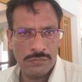 Choudhary Mohammad Rashid Bashir, 45, Karnack, United States