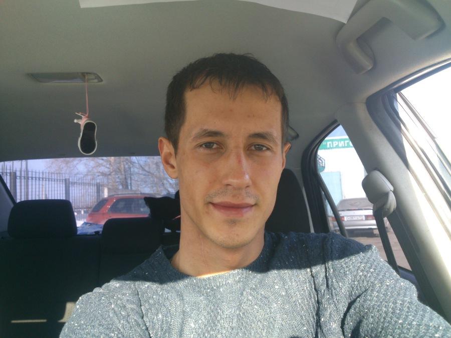 Александр, 33, Ukhta, Russian Federation