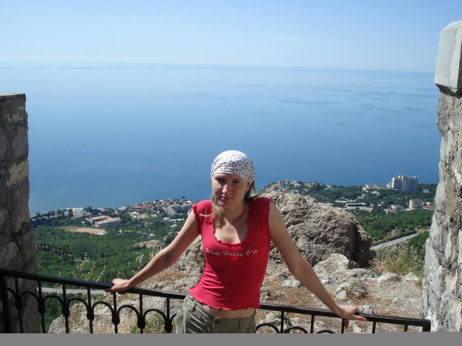Helen, 33, Dniprodzerzhyns'k, Ukraine