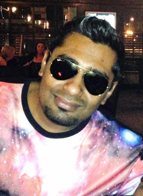 Anand , 32, Dubai, United Arab Emirates
