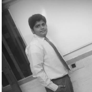 Moiz Pipwala, 21, Mumbai, India