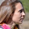 Andrea Solórzano, 49, Santiago, Chile