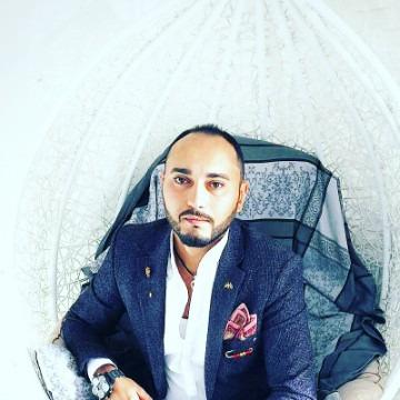 Qaranligima Xos Geldin, 20, Baku, Azerbaijan