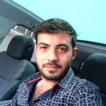 Luay Khaled, 29, Dubai, United Arab Emirates