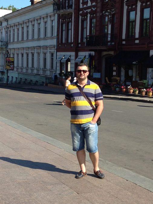 fofona, 37, Istanbul, Turkey